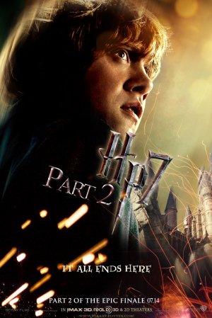 harry potter 7 part 2 wallpaper. Harry Potter and The Deathly