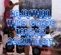 rajasthan third grade teacher recruitment rajpanchayat