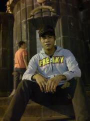 Efendy Ali