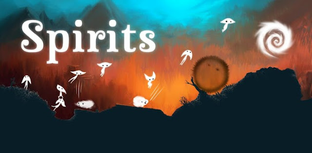 Spirits v1.0.2 android apk -free download