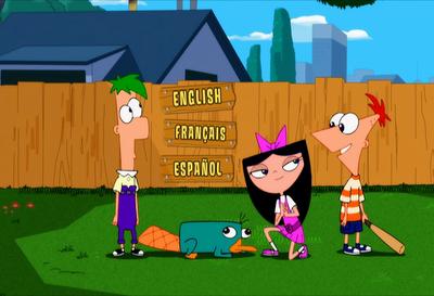 Phineas Y Ferb La Pelicula