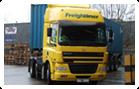 Jasa Trucking