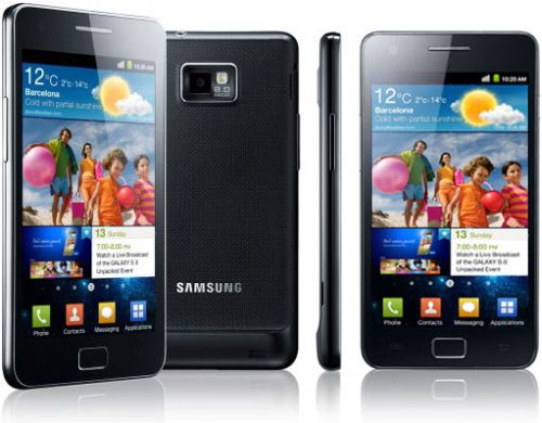 download samsung galaxy s ii i9100 user manual and quick start guide rh droidtricks blogspot com Samsung Galaxy S IV A Samsung Galaxy Tab