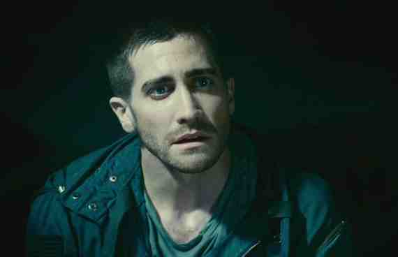 New Source Code Clip with Jake Gyllenhaal Released!