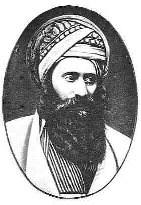 Rabbi Yosef Ben Ish Hai