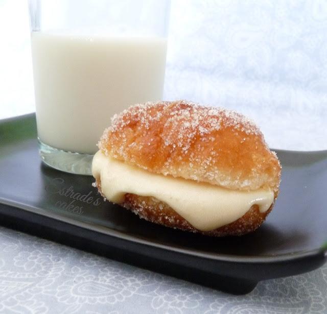 receta de bolas donuts - 3