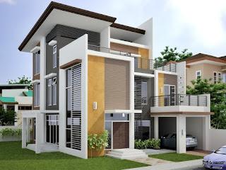 model rumah minimalis elit