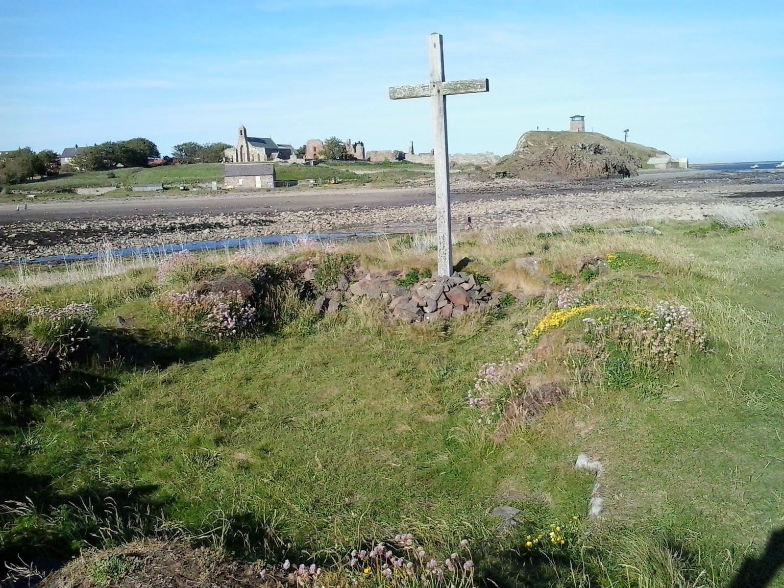 St Cuthbert's/ Hobthrush Island