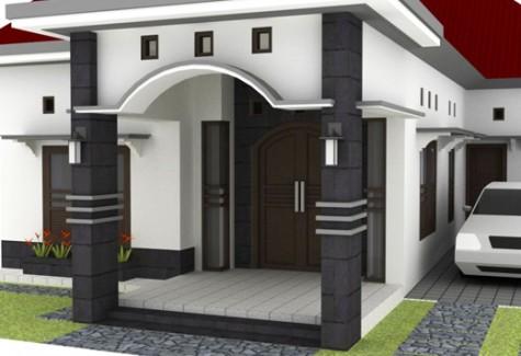 Model Model Rumah Minimalis Terbaru
