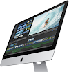 Apple's new Re-Designed iMac launches within 2013.