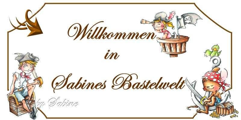 Sabinesbastelwelt