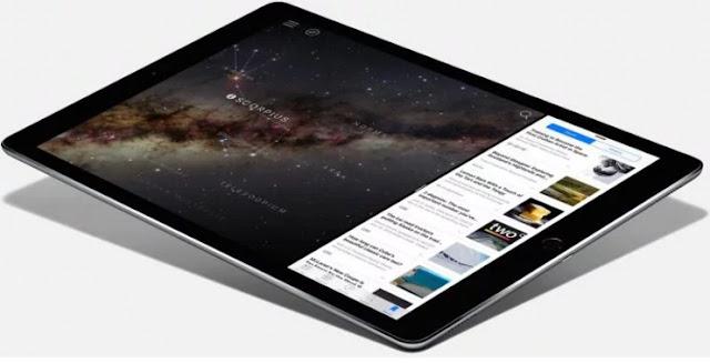 Tablets, iPad