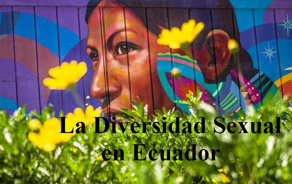 Ecuador Gay Life