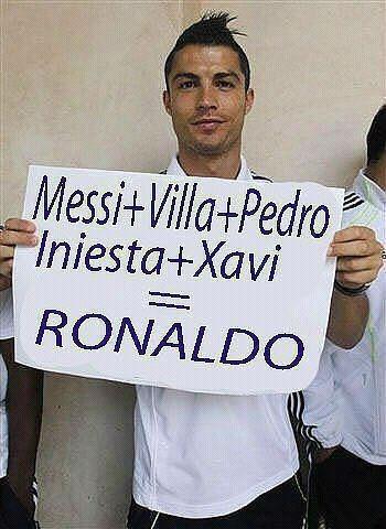 Comment S Appelle La Villa De Ronaldo