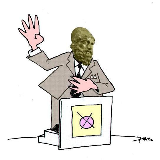Hanno Finalmente Aboliti I Rimborsi Elettorali: Stataleforum: Aprile 2012