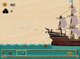 Savaş Gemisi Seferde Oyunu