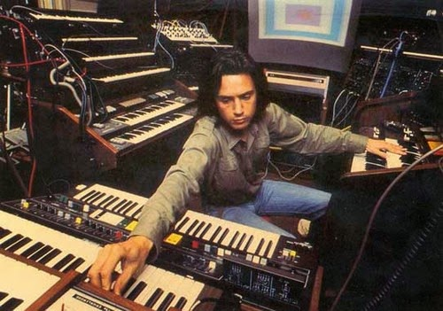 ... do Jean Michel Jarre