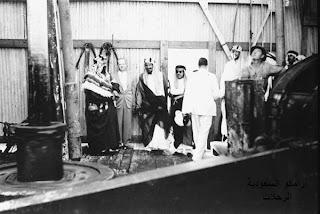 بدايه اكتشافات البترول في الجزيره العربيه DW7-11.jpg