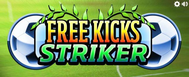 Juego Free Kicks Striker
