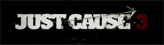 Just Cause 3 Logo