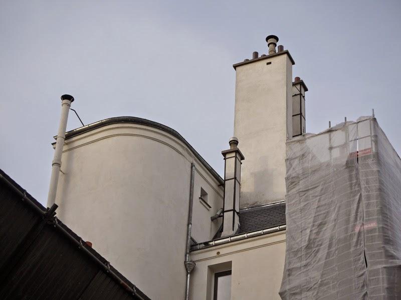 La pension mermonts novembre 2014 - Rue bonaparte paris 6 ...