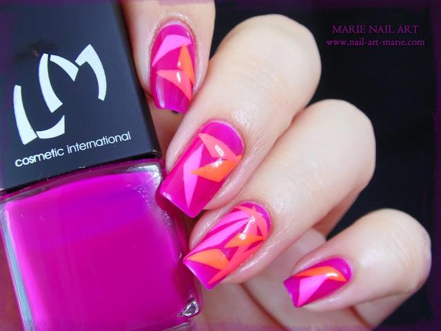nail art origami9