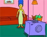 Pistas Marge Saw Game Ayuda, Guia, Solucion