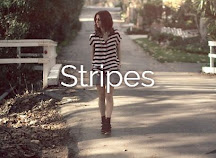 Wantering spring trends stripes
