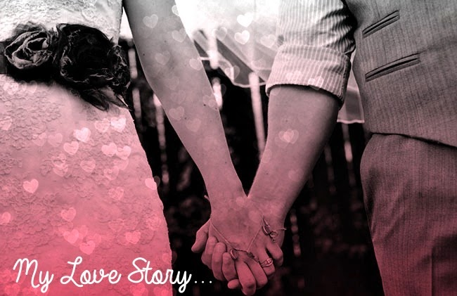 My Love Story: Amy's Story