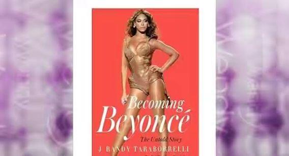 Beyonce biography becoming beyonce
