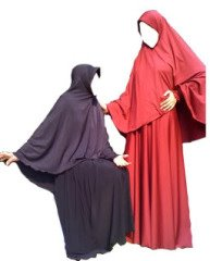 Muslimah... Jauhilah tabbaruj