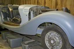 eBay Tolak Lelang Mercedes Benz 1941 Era Nazi