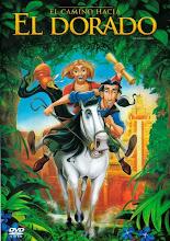 La ruta hacia El Dorado (2000)