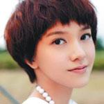 郭采洁 Amber Kuo