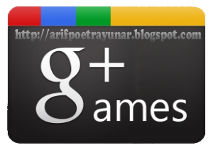Google+ Plus Games