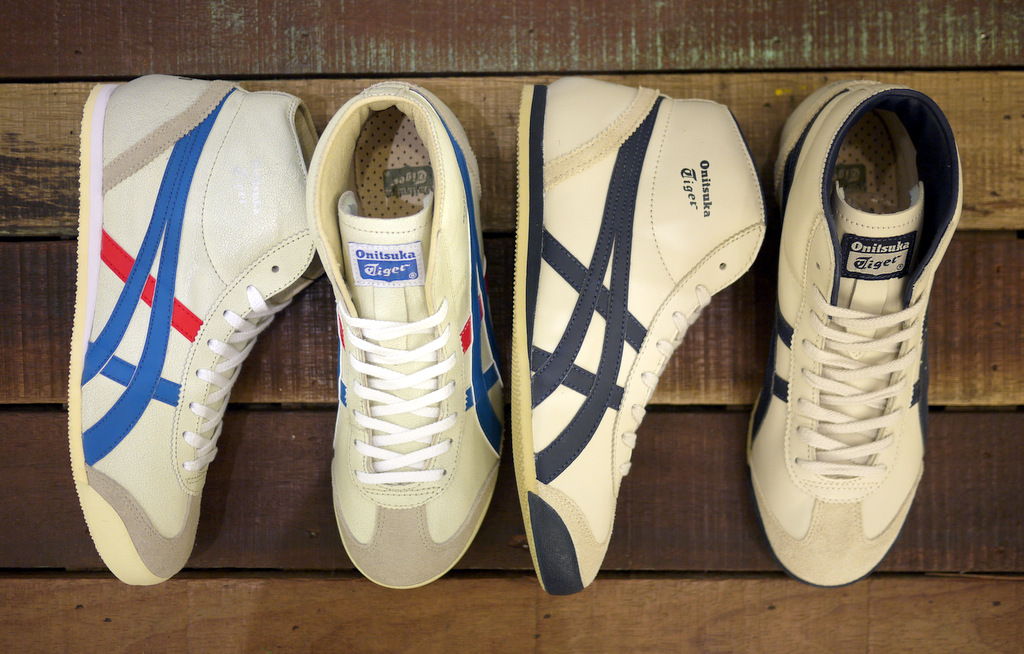 Onitsuka Tiger New Arrival I Wallpaper Picture Photo