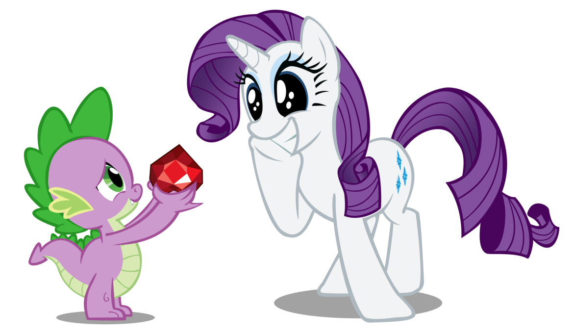 All About: Rarity | My Little Pony: Friendship is Magic