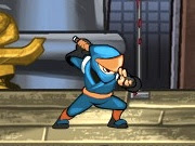 Ninja Vs Zombies 2 | Juegos15.com
