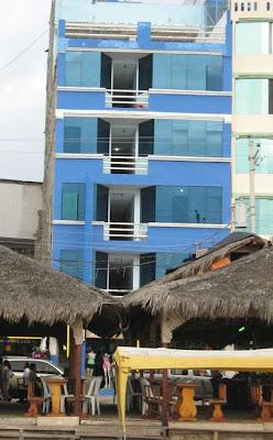 Hoteles en Atacames Esmeraldas