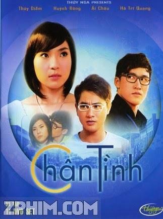 Chân Tình - Trọn Bộ (2011) Poster