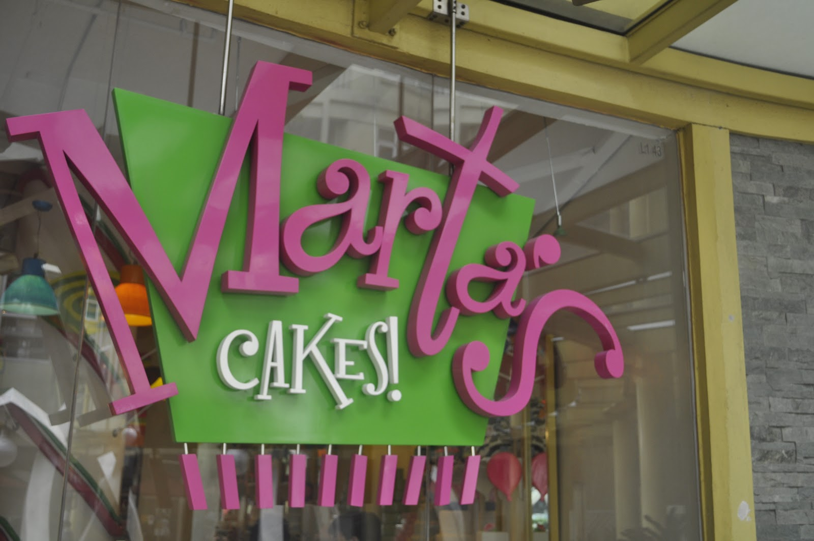 Right on the verge martas cakes food is an international language that is well understood by many and it is probably because our taste buds has the most discriminative standards that is if stopboris Image collections