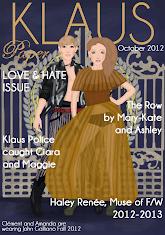 Klaus Paper October 2012