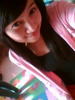 Cewek SMA Tercantik  - http://sigithermawan12.blogspot.com/