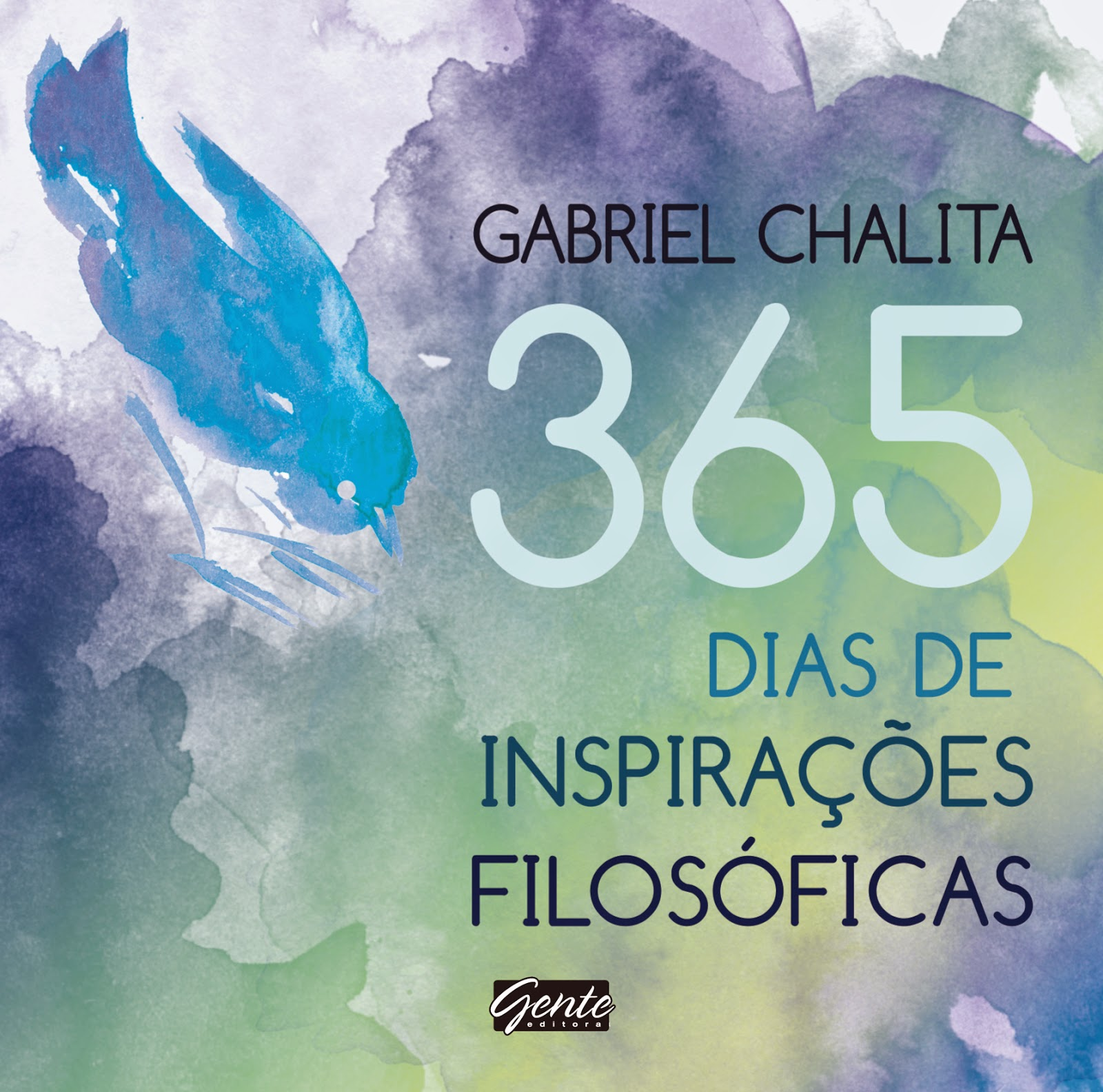 Paradise Books Resenha 365 Dias De Inspiração Filosófica Gabriel