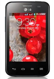 Review LG Optimus L2 II E435 Terbaru