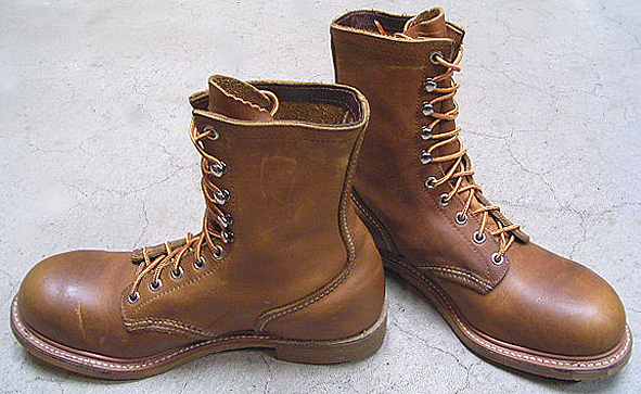 LIFE TIME GEAR: BOOT OF THE DAY | #73 | RED WING SHOES STYLE 2208-2