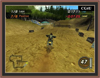 MTX Mototrax Racing Game Free Download