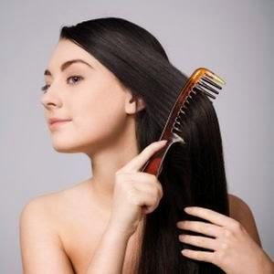 Merawat Rambut dengan Cara Tak Biasa