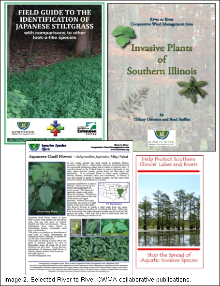 Illinois Invasive Species Awareness Month July 2013