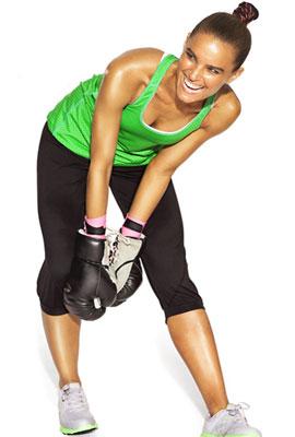 ropa deportiva para el gimnasio mujer